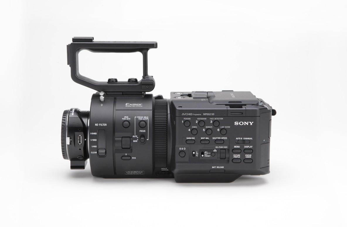 Sony fs700 01