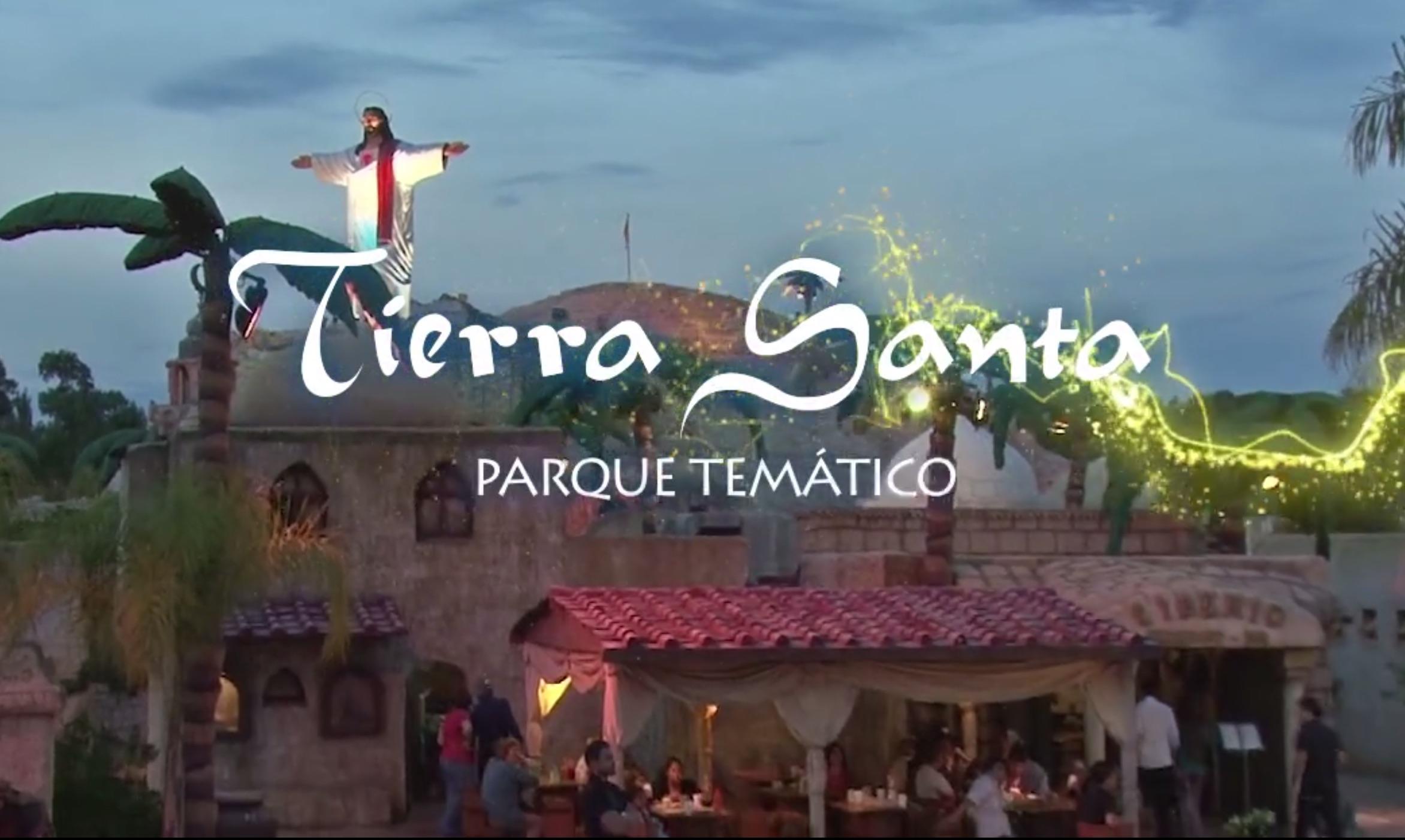 Tierra Santa | Katpa Argentina - Producciones Audiovisuales